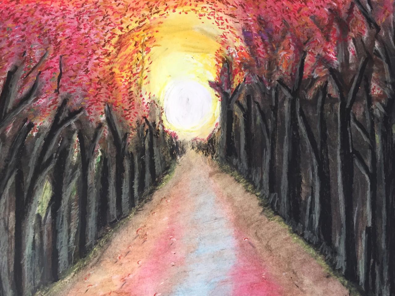 Divesh Illustration image